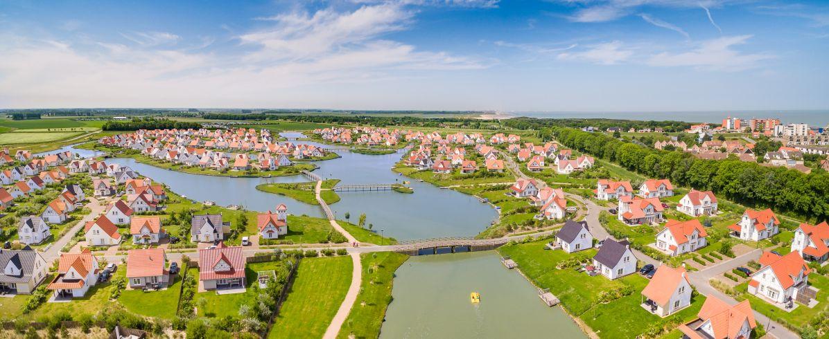 Ferienpark Noordzee Residence Cadzand-Bad