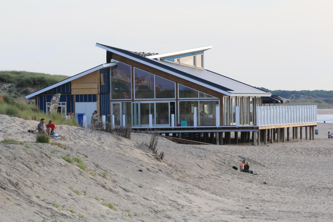 Cadzand-Bad - Strandpviljoen De Strandloper
