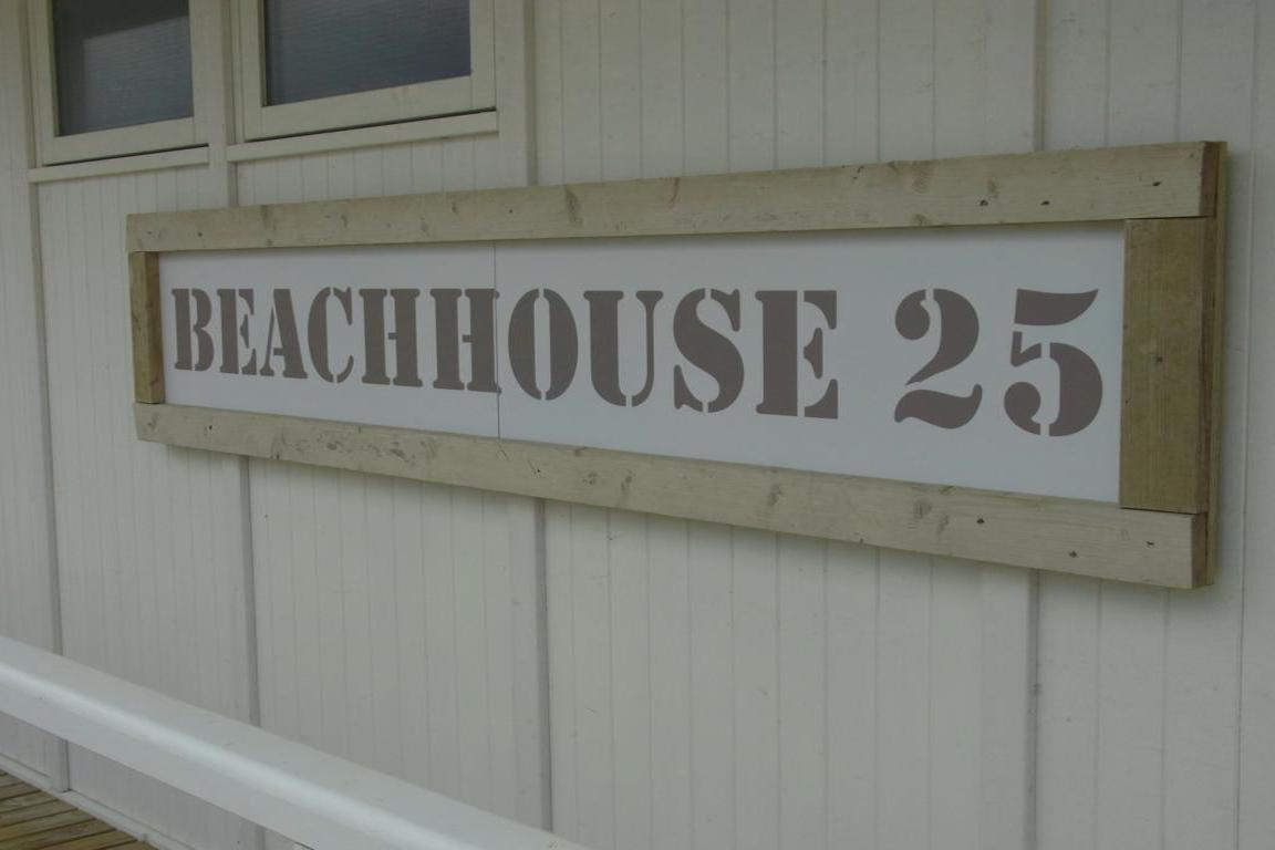 Brekens - Beachhouse 25