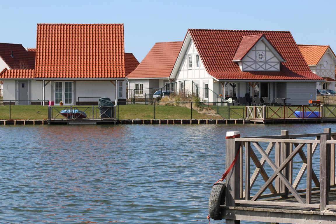 """Cadzand-Bad - Ferienhauspark """"Noordzee Residence"""""""