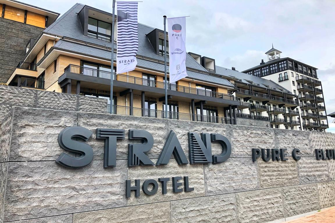 Strandhotel ****