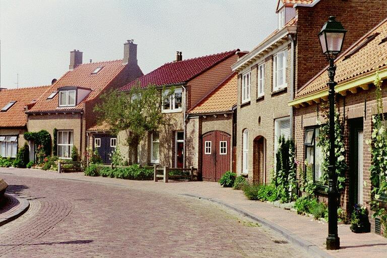 Cadzand-Dorf