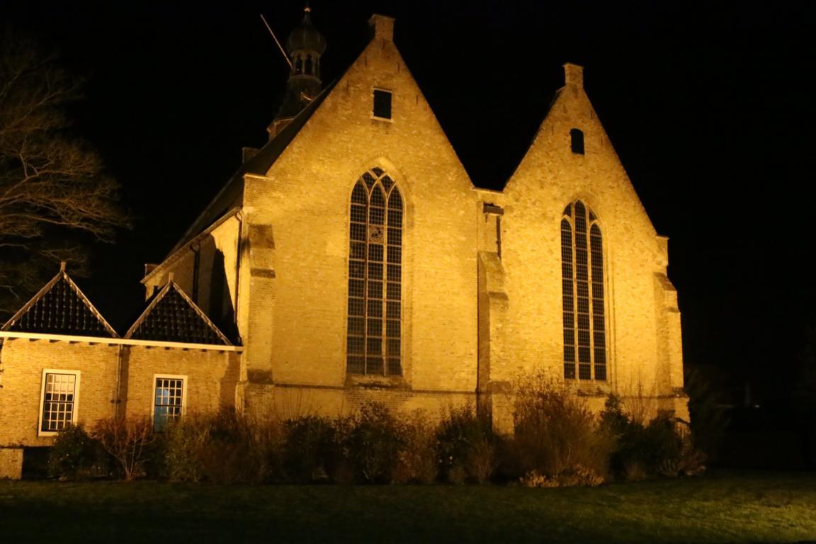 Cadzand - Mariakerk
