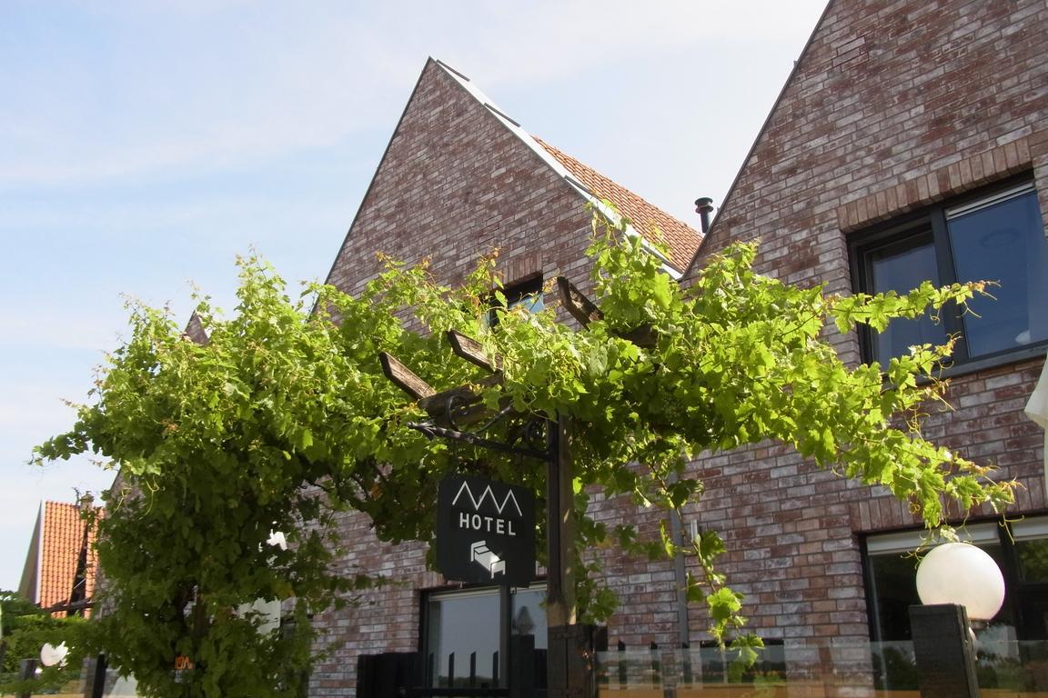 Hotel Bruist - Cadzand-Bad