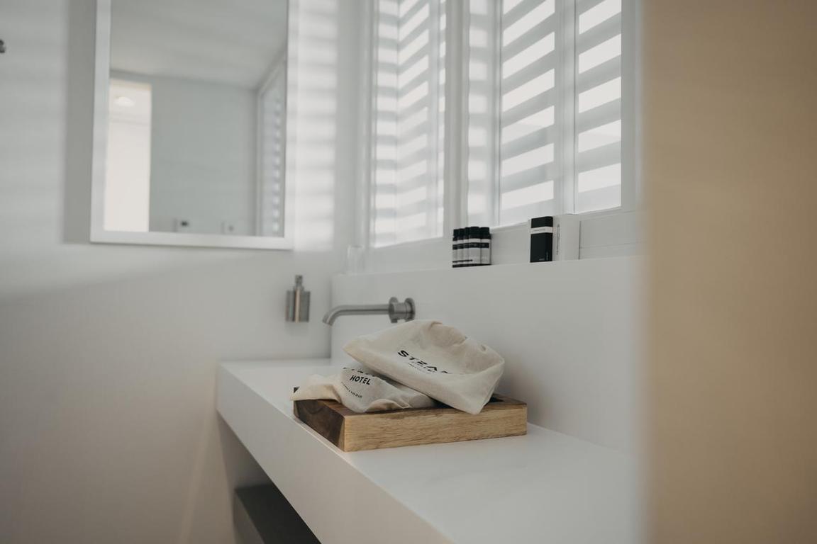 Strandhotel Cadzand-Bad - Badezimmer