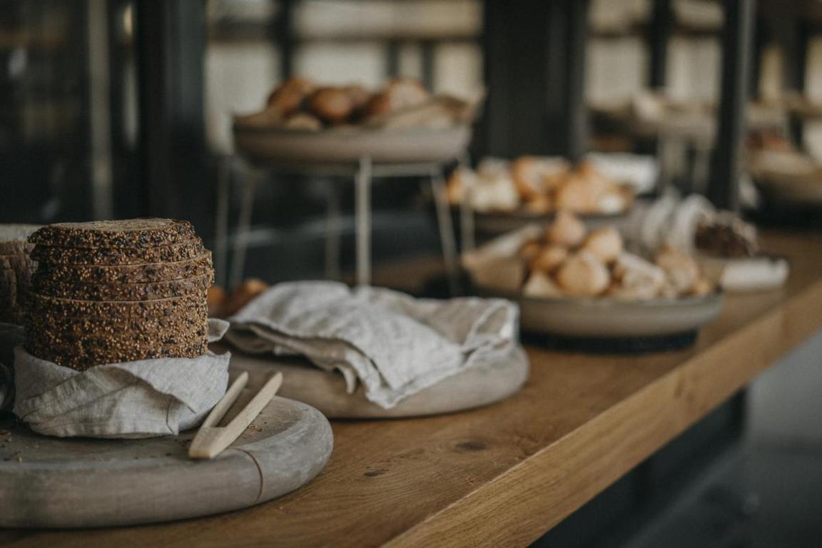 Strandhotel Cadzand-Bad - Frühstücksrestaurant Pinehouse