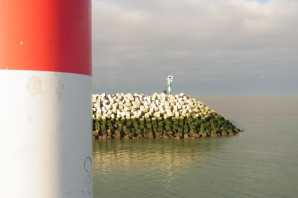 Cadzand-Bad Jachthafen