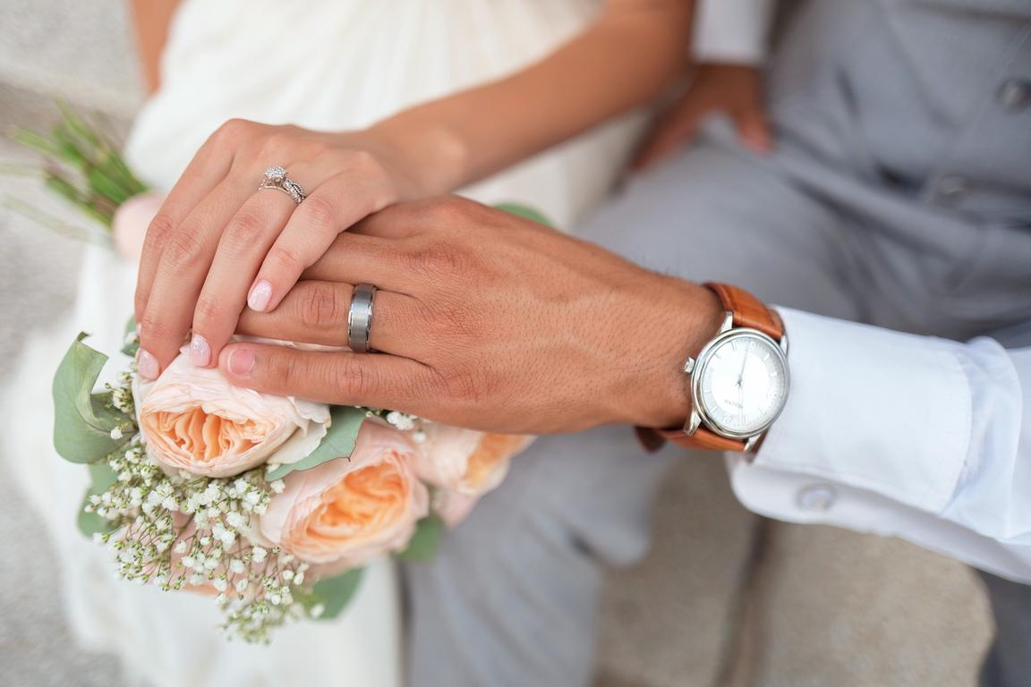 Cadzand-Bad: Heiraten am Strand