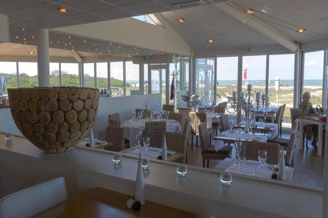 "Cadzand-Bad: Beach & Spa Hotel ""Noordzee"""