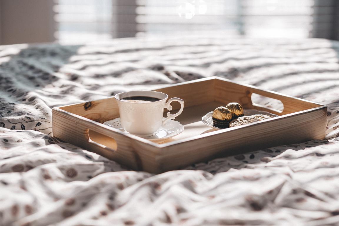 Hotels, Bed & Breakfast und Pensionen