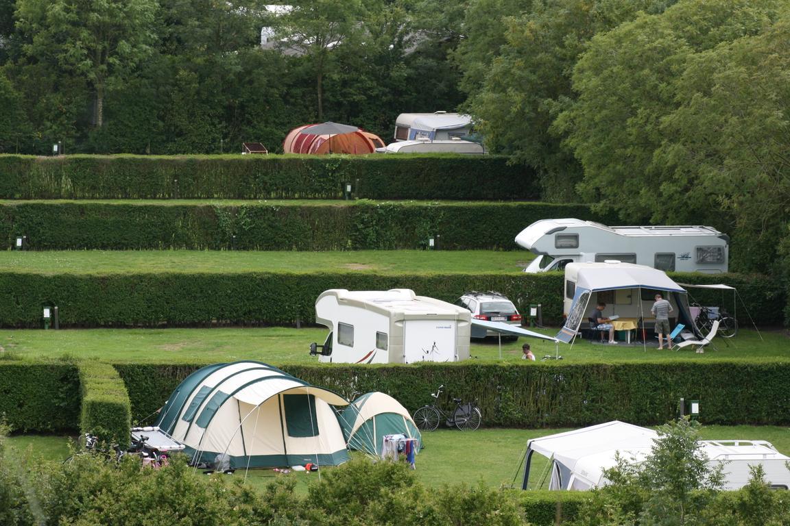 Camping- & Reisemobil-Stellplätze