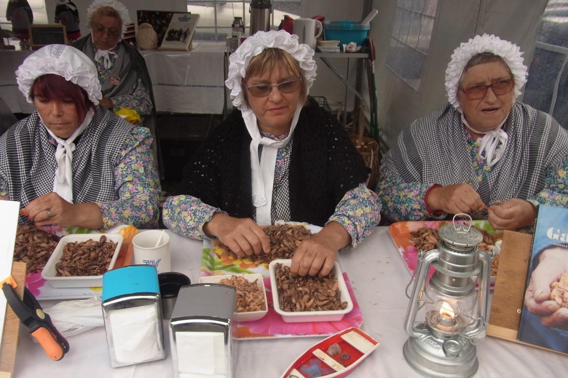 Knokke-Heist - Folkloremarkt