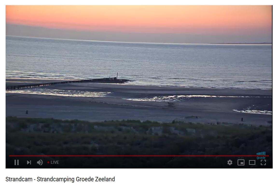 Groede/Strandcamping ``Groede``