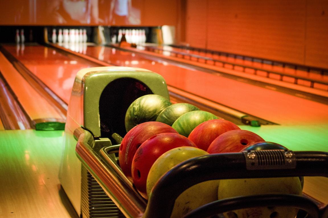 Bowling im ``Toversluis``, Sluis
