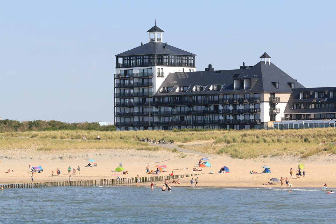 Cadzand-Bad - Strandhotel