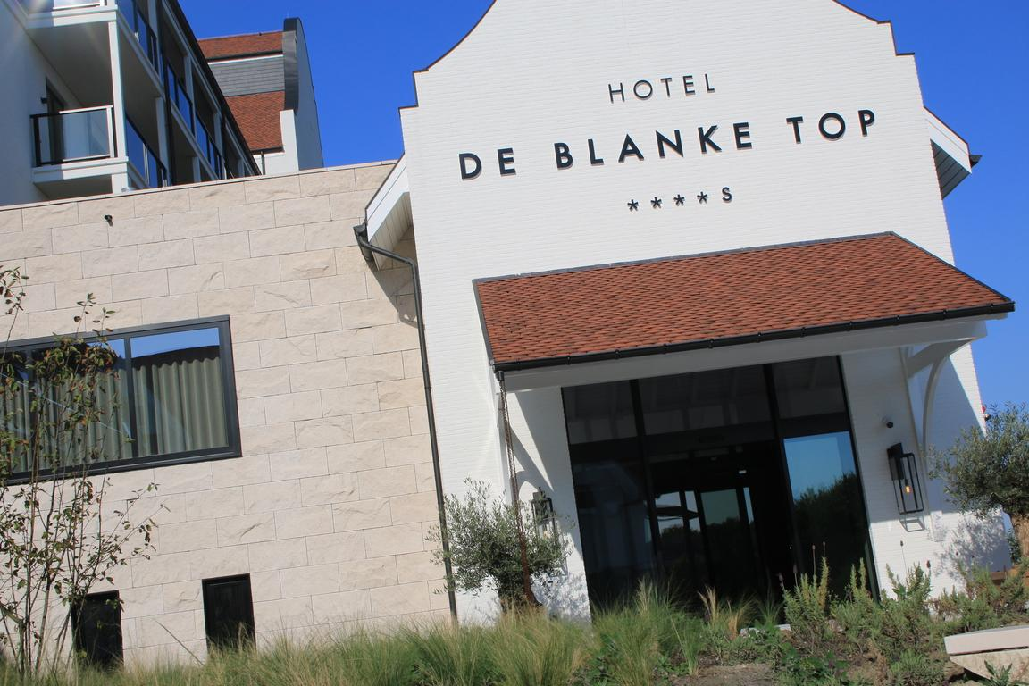 Cadzand-Bad - Hotel De Blanke Top
