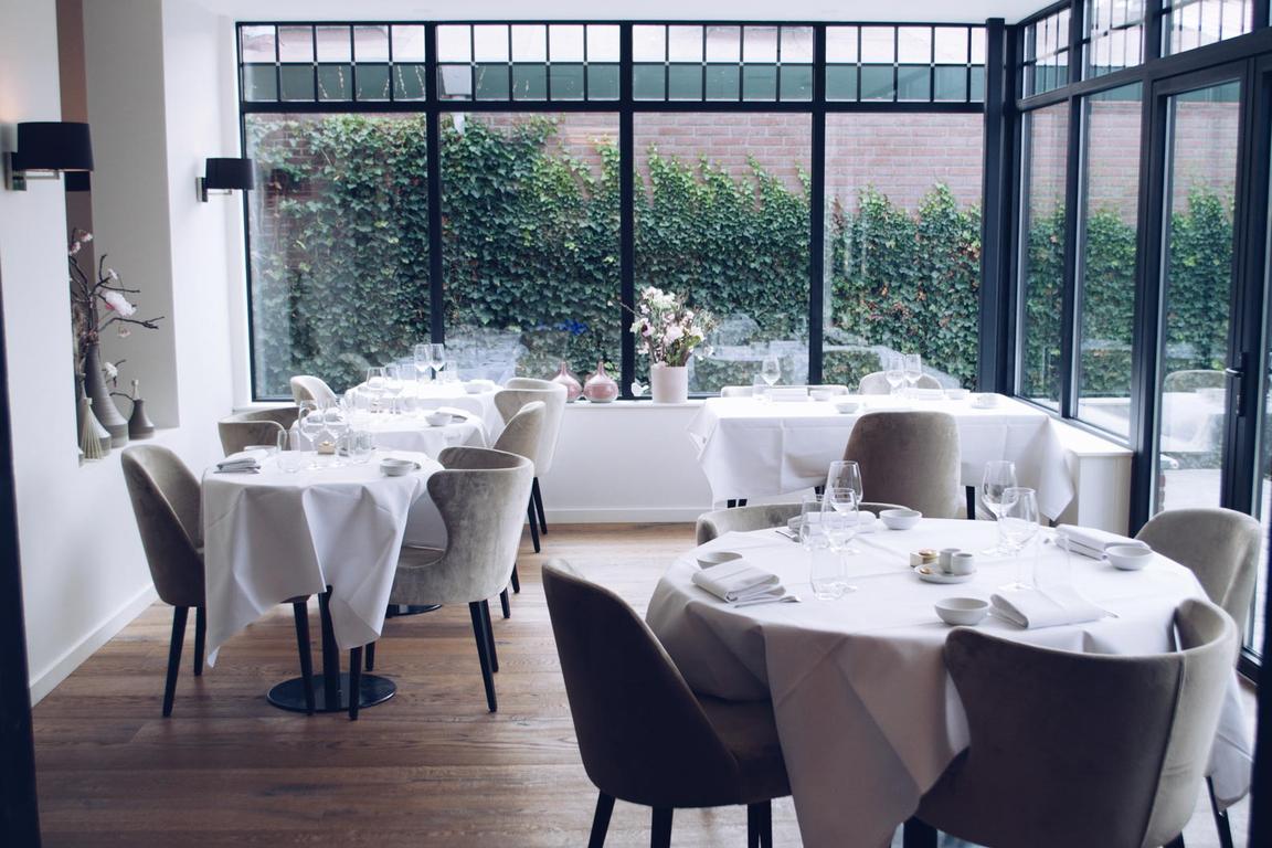 Cadzand-Dorf - Restaurant Dell ´ Arte