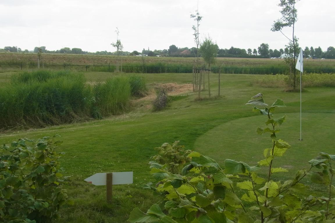 Cadzand-Bad - Shortgolf