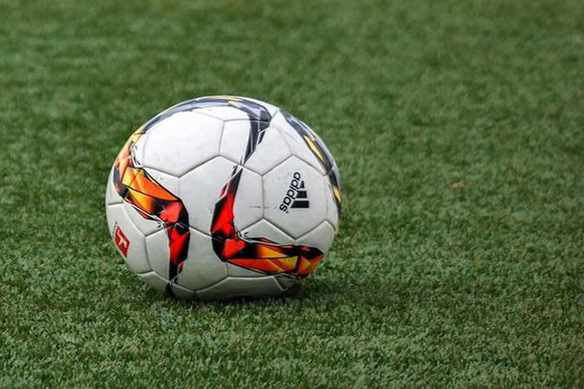 Fußballgolf auf dem ``Boerenhoeve``, Nieuwvliet