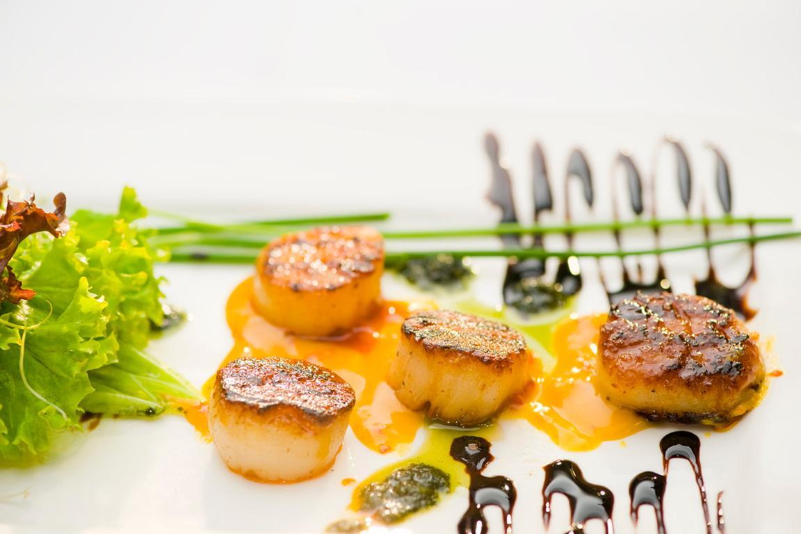 Cadzand-Bad - Gourmet-Gastronomie
