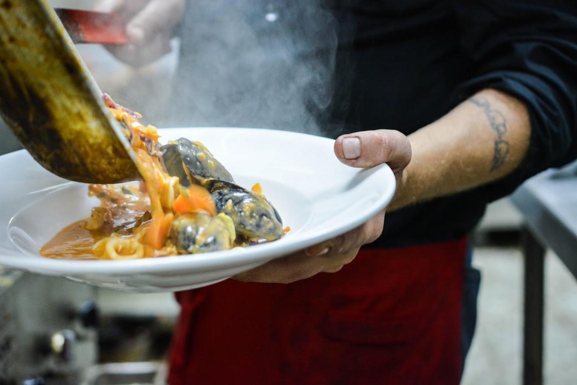Cadzand-Bad - Gastronomie