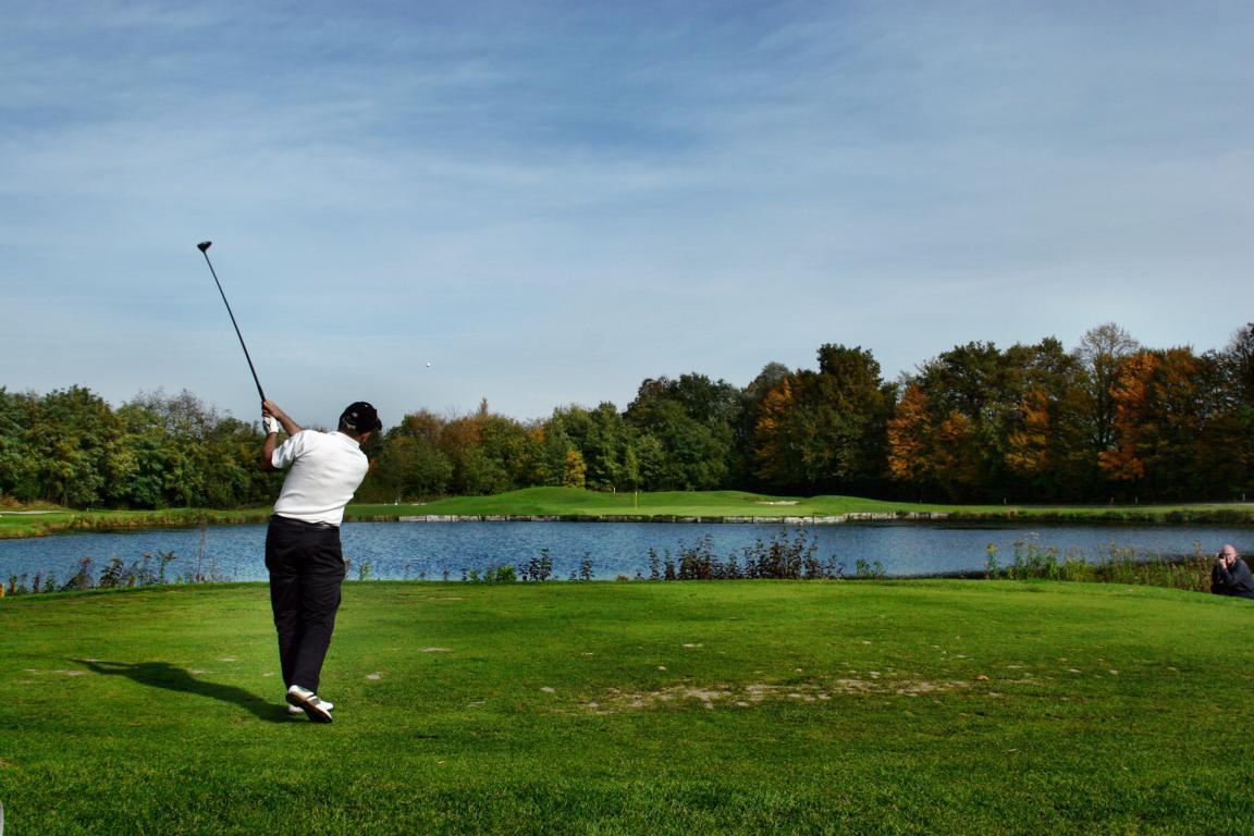 Damme - Golf & Country Club