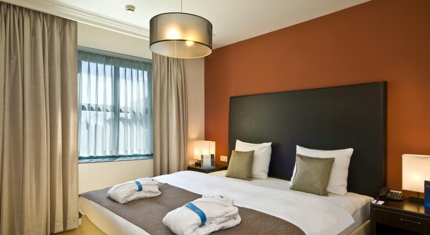 Radisson BLU Astrid Hotel ****