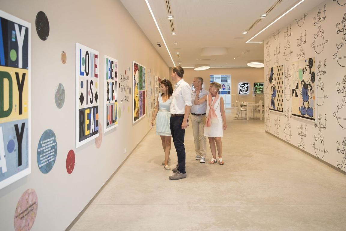 Knokke-Heist - Kunstgalerien