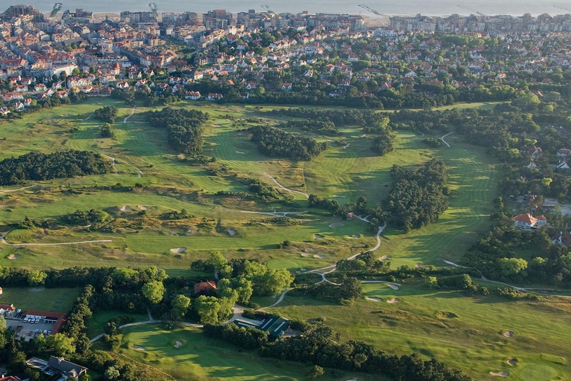 Knokke-Heist - Royal Zoute Golf Club
