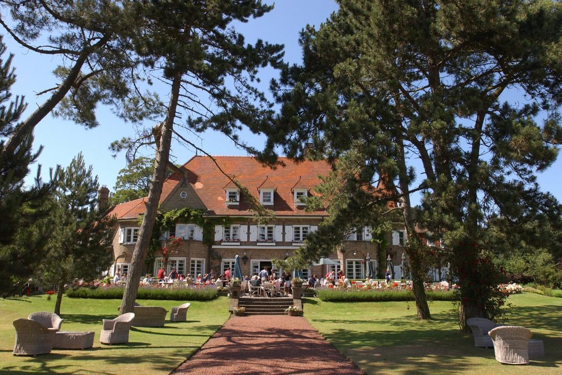 Knokke-Heist - Golfclub Royla