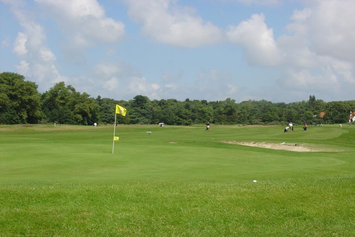 Knokke-Heist - Royal Zoute Golf Club