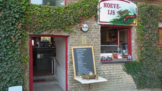 Knokke-Heist - Hazegras