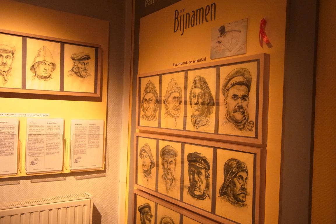Knokke-Heist - Museum Sincfala