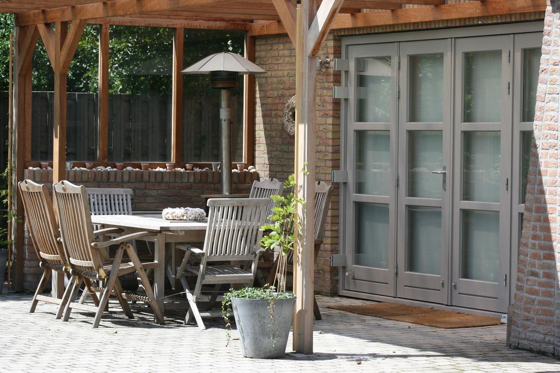Cadzand-Bad - Ferienhaus-Vermietung