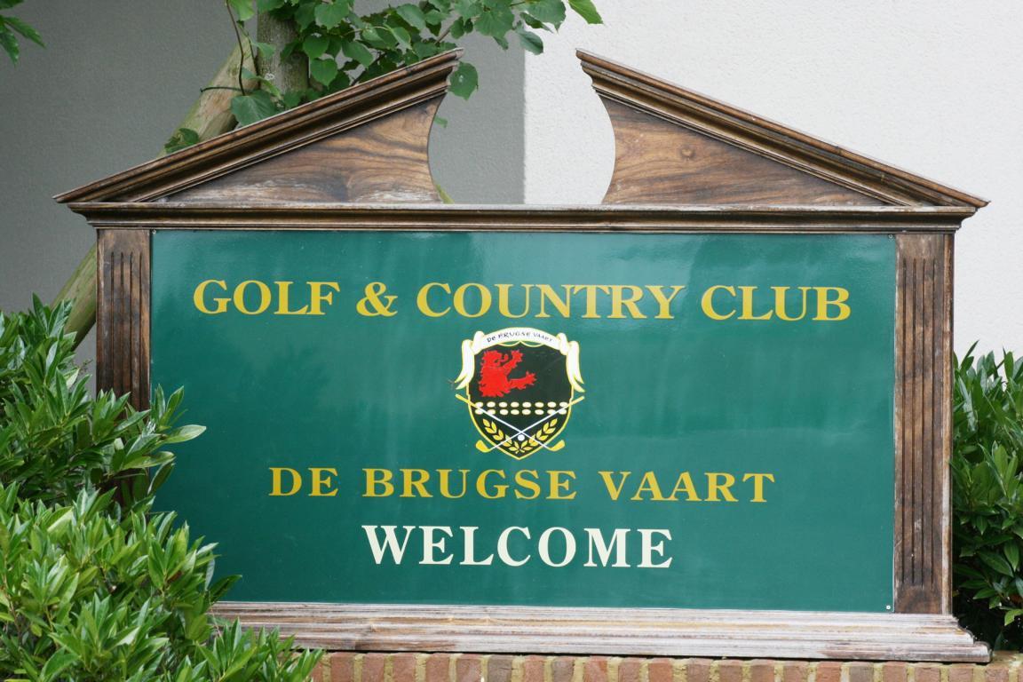Oostburg - Golfclub Brugse Vaart