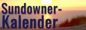Cadzand-Bad - Sundowner-Kalender