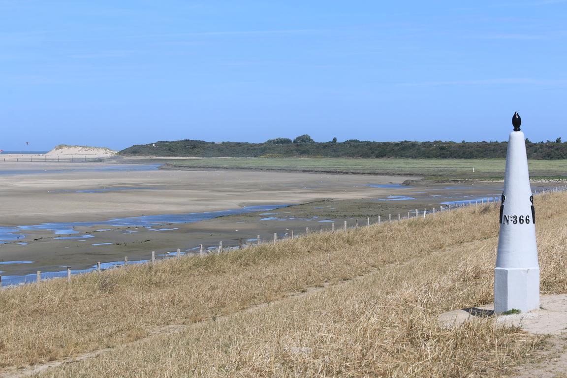 Het Zwin - Naturschutzgebiet