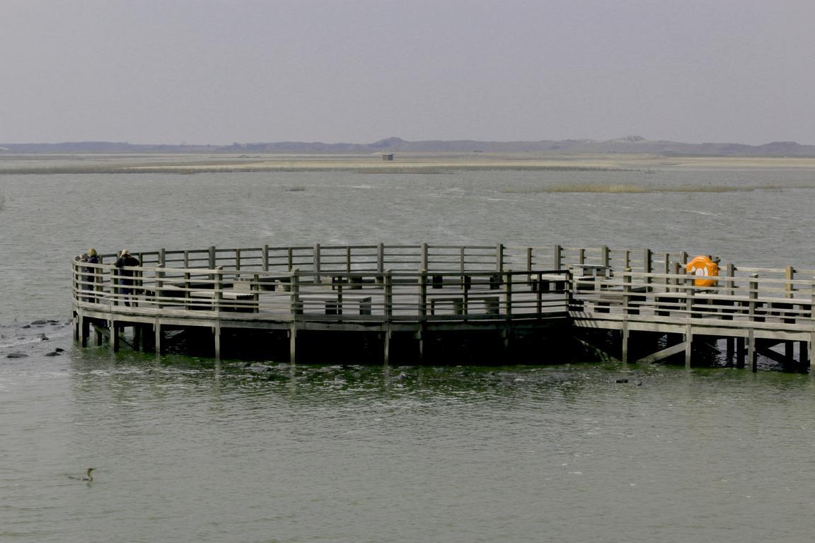 Cadzand-Bad - Zwin-Pier