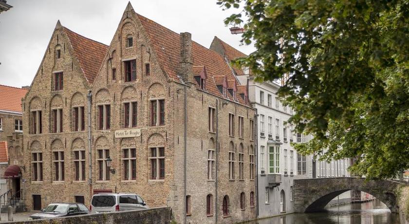 Hotel Ter Brughe ****