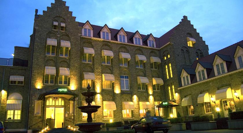 Hotel de Dikke van Dale ****