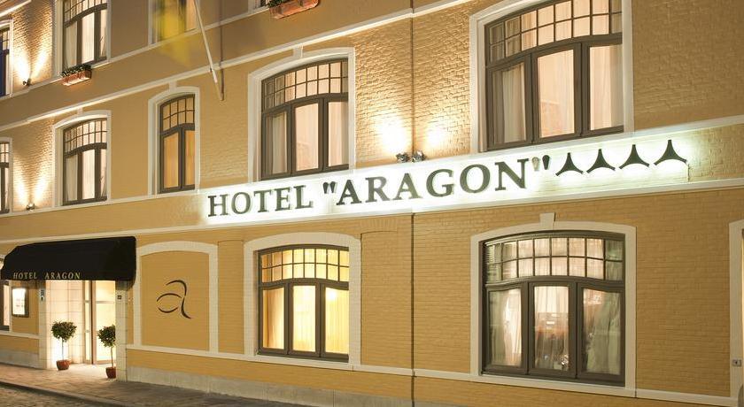 Hotel Aragon ****