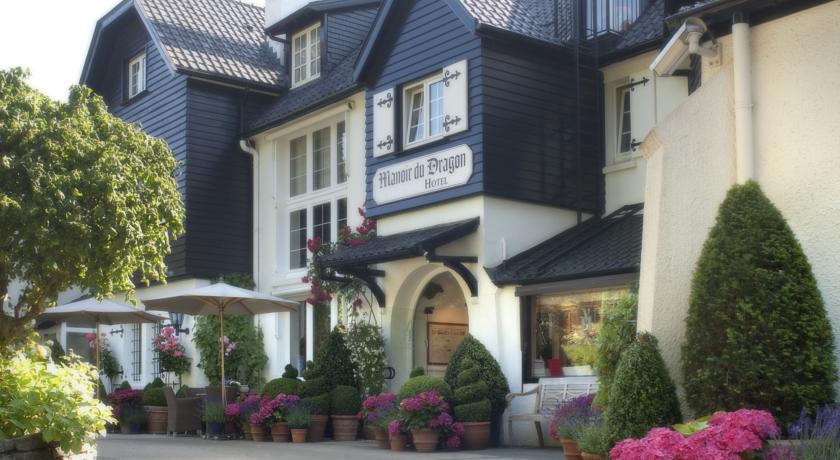 Hotel Manoir du Dragon ****