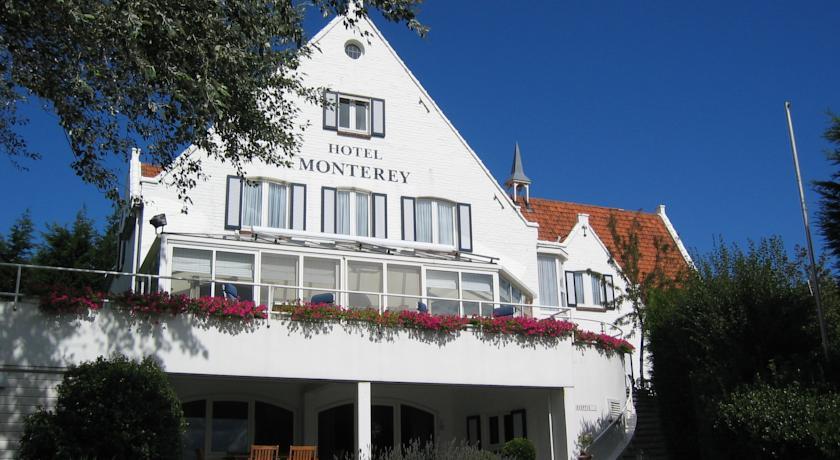 Hotel Monterey ***