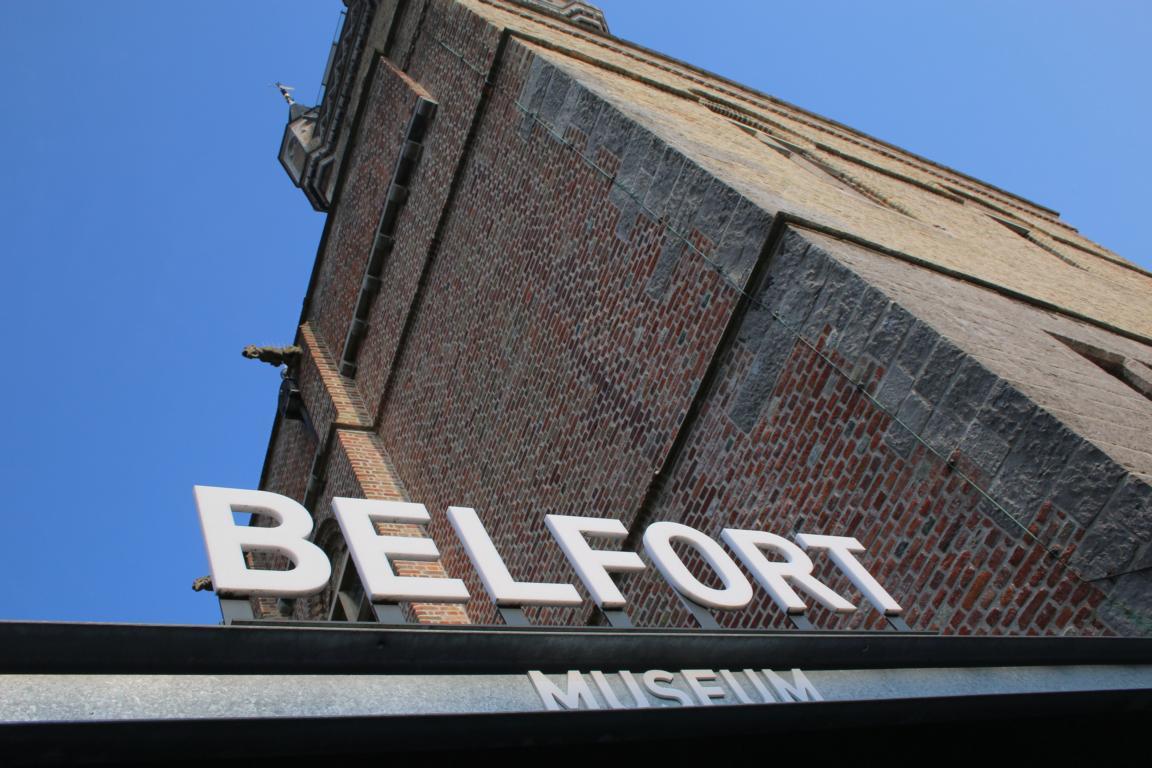 Sluis - Belfort
