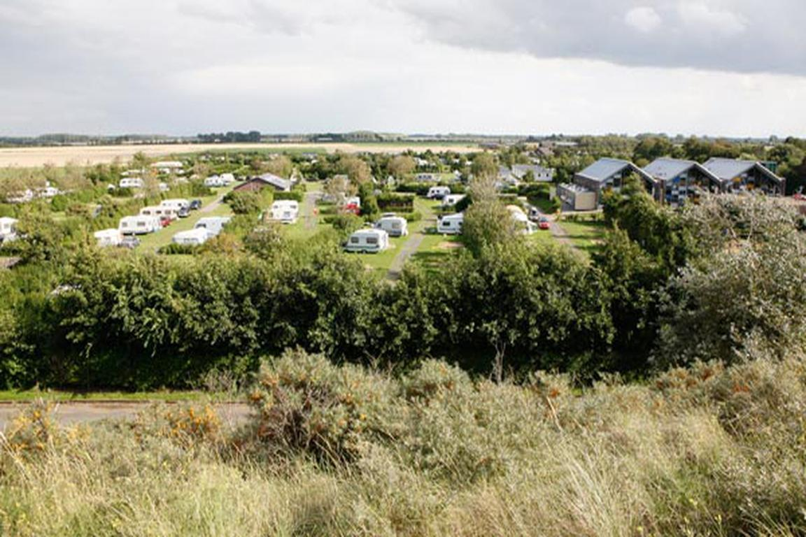 Camping Park Hoogduin | Cadzand-Bad