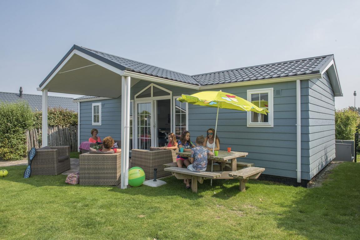 Cadzand-Bad - Camping de Zwinhoeve