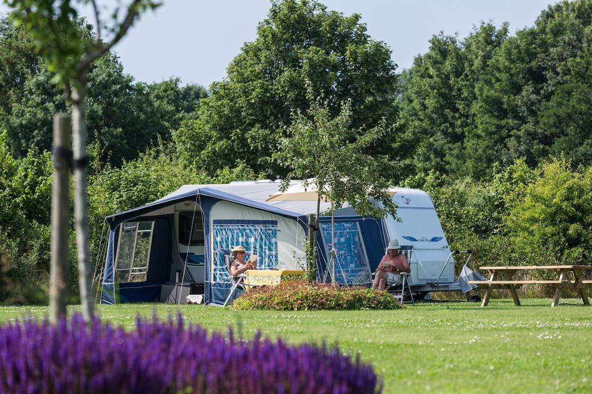 Cadzand-Bad - Camping