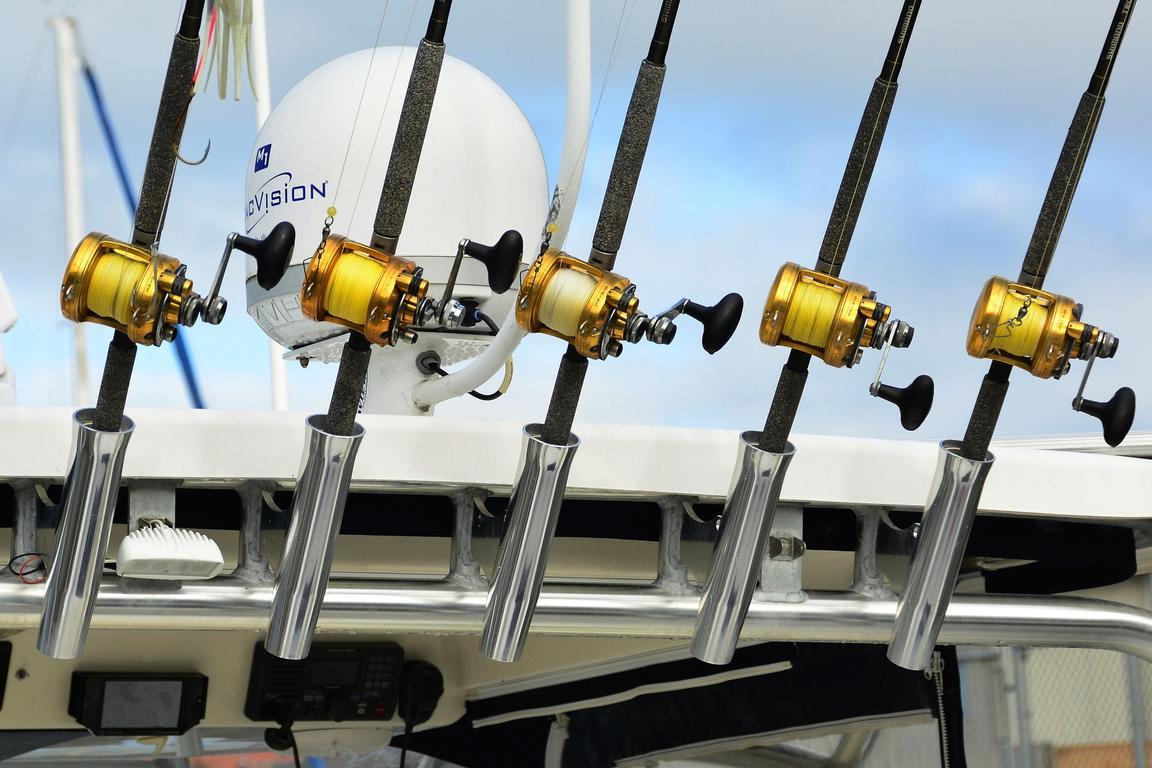 Sportvissen met de Noordzeevissers, Breskens