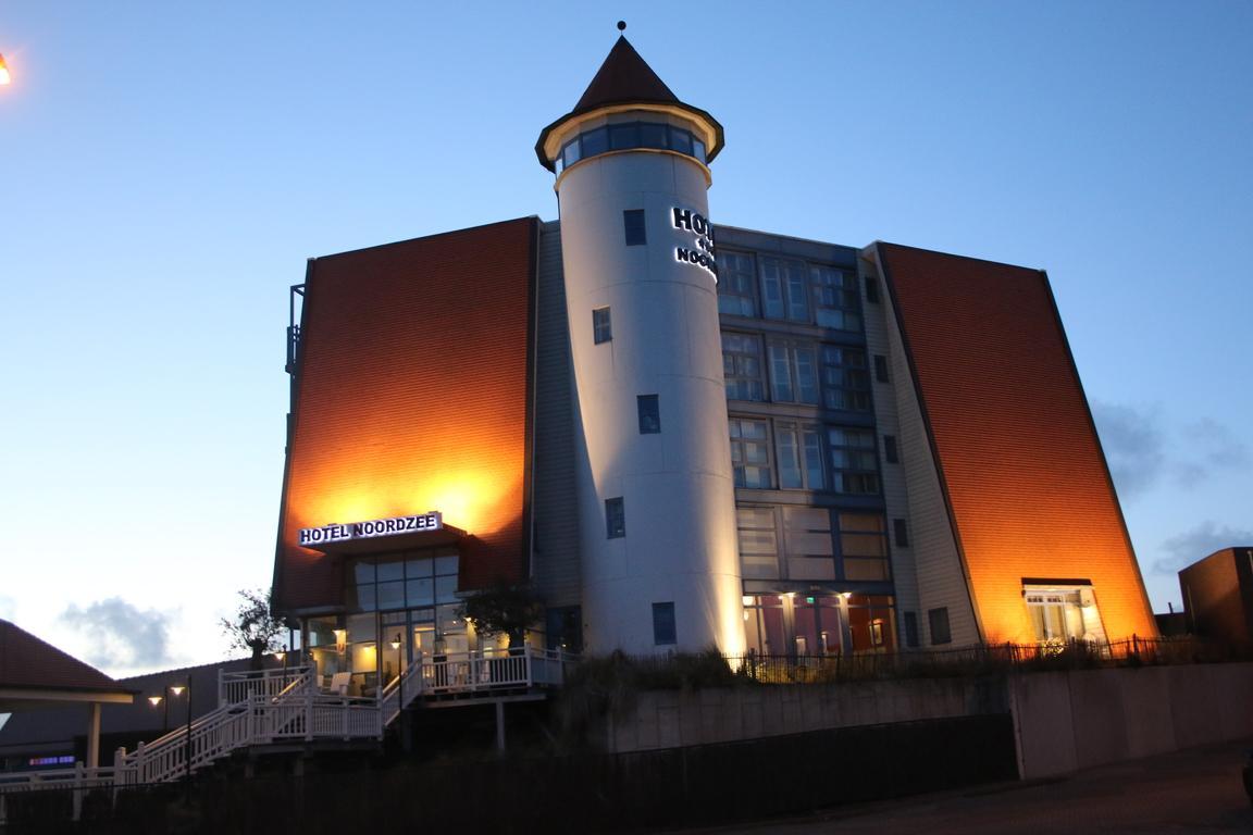 Cadzand-Bad - Hotel & Spa Noordzee
