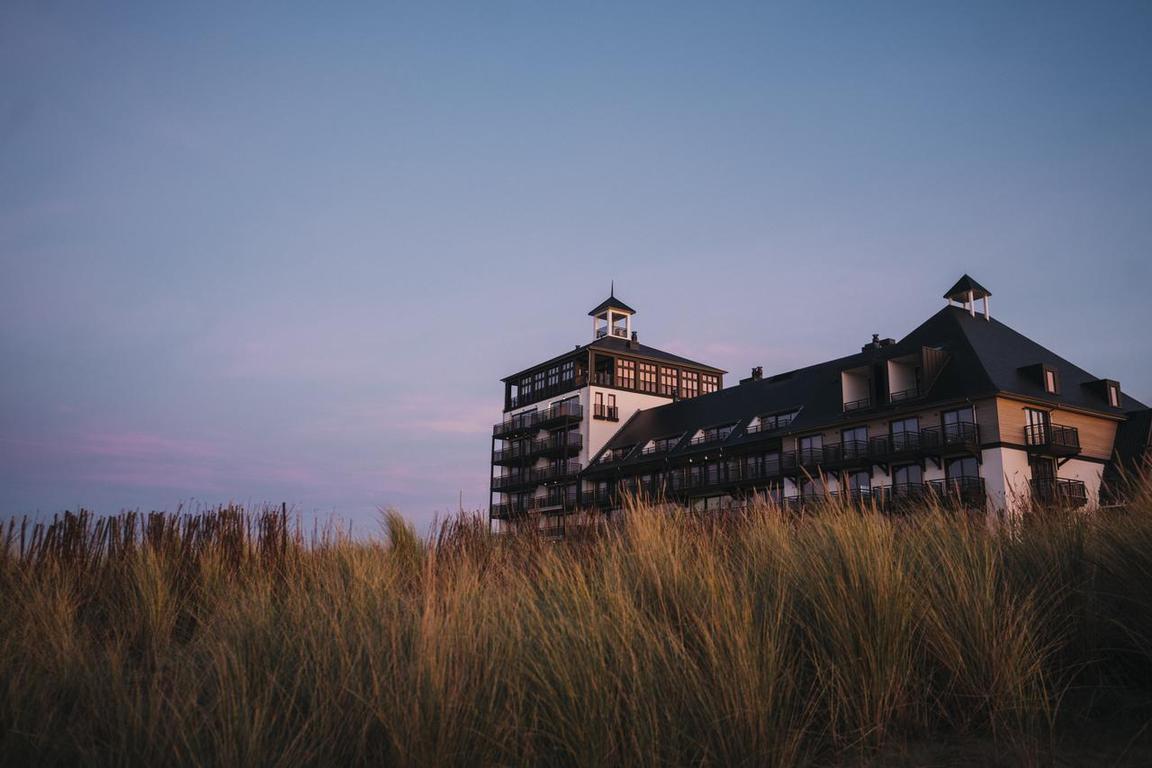 Cadzand-bad - Strandhotel ****